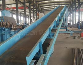 What Is Belt Conveyor Used To Do?