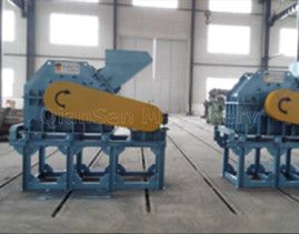 How To Select Paper Crushing Machine
