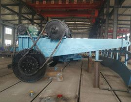 What Is Market Prospect Of Scrap Crusher?