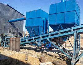 Tin Plate Scrap Metal Shredder Has Low Investment