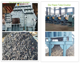 The Rapid Development Of Steel Shredder Machine