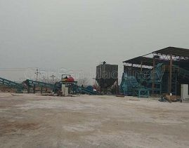 Qiansen is a professional scrap crushing machine manufacturer