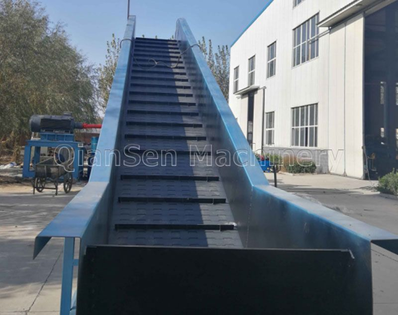 China Metal Shredder